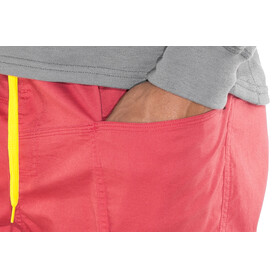 La Sportiva M's Sandstone Pants Cardinal Red